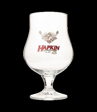 Brouwerij Alken-Maes Hapkin Glas