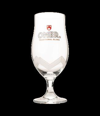 Brouwerij Omer Vander Ghinste  Omer glass