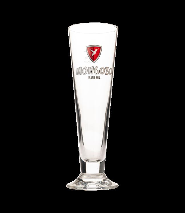 Brouwerij Huyghe Mongozo glass