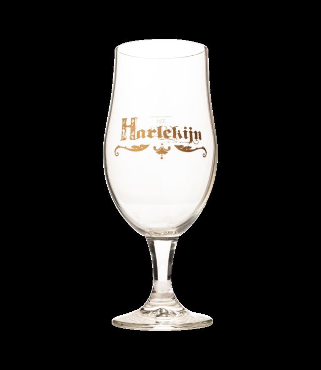 Brouwerij Strubbe Harlekijn Glas - 33cl