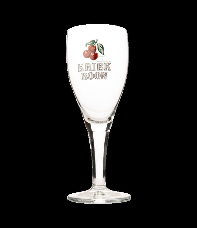 Brouwerij Boon Boon Kriek glas