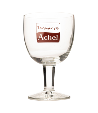 St. Benedictus Abdij de Achelse Kluis Achel glass 33cl