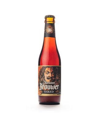Brouwerij Roman Adriaen Brouwer Oaked Strong Dark