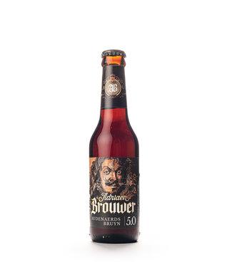 Brouwerij Roman Adriaen Brouwer Oudenaerds Bruyn 5.0