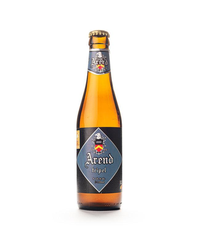 BrouwerijDe Ryck Arend Triple