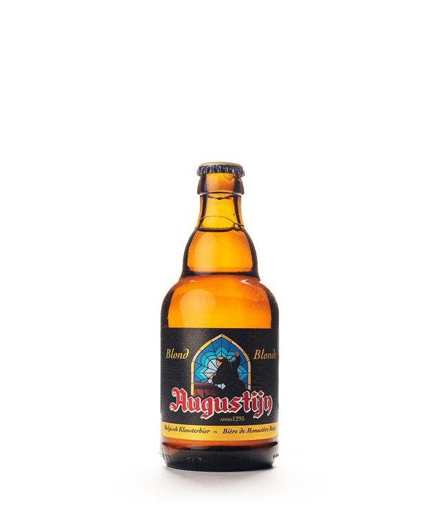 Brouwerij Van Steenberge Augustijn Blond
