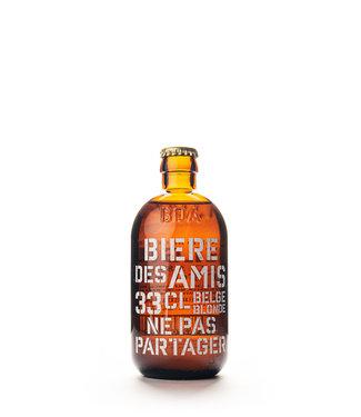 Brouwerij Néobulles Biere Des Amis Blond