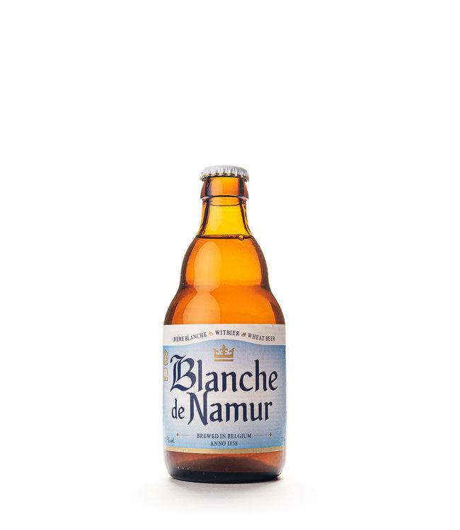 Brasserie du Bocq Blanche de Namur