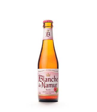 Brasserie du Bocq Blanche de Namur Rosée