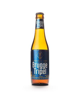 Palm Craft Breweries Brugge Triple