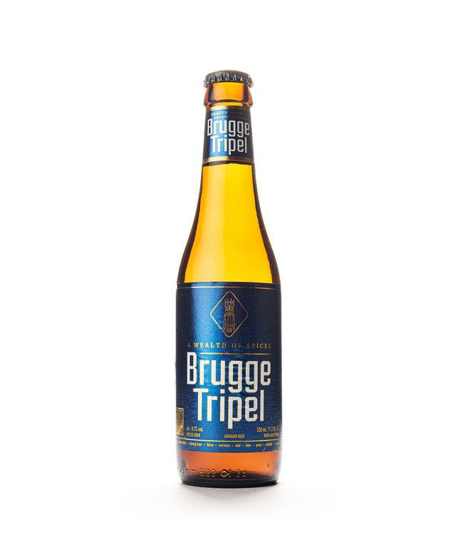 Palm Craft Breweries Brugge Tripel
