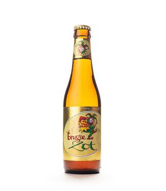 Brouwerij De Halve Maan Brugse Zot Blond