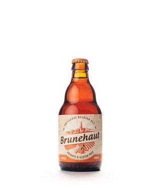 Brasserie Brunehaut Brunehaut Ambrée Bio