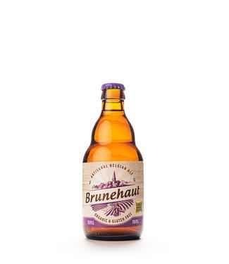 Brasserie de Brunehaut Brunehaut Triple Bio