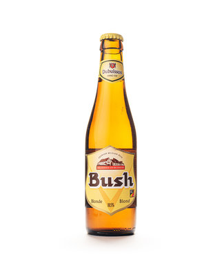 Brasserie Dubuisson Bush Blond