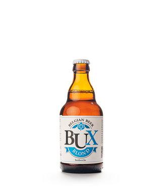 Brouwerij Biermaekers Bux Blond