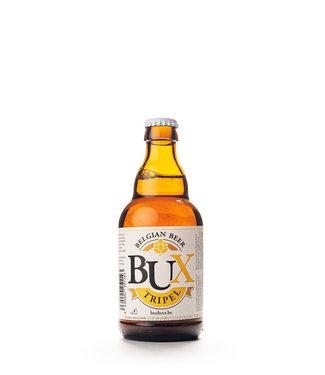Brouwerij Biermaekers Bux Triple