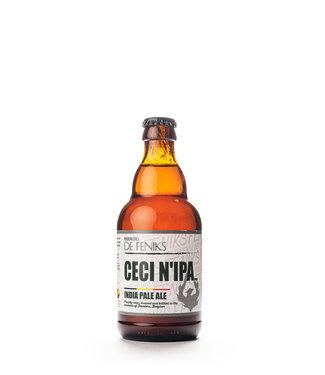 Brouwerij Feniks Ceci N'IPA