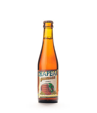 Brouwerij De Troch Chapeau Gueuze Lambic