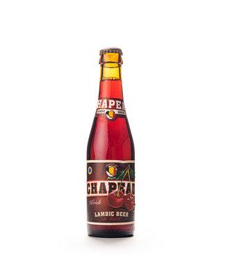 Brouwerij De Troch Chapeau Kriek Lambic Beer