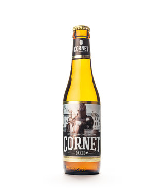 Palm Craft Breweries Cornet Oaked Blond