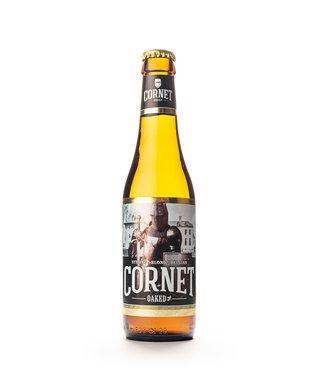 Palm Craft Breweries Cornet Oaked Blond