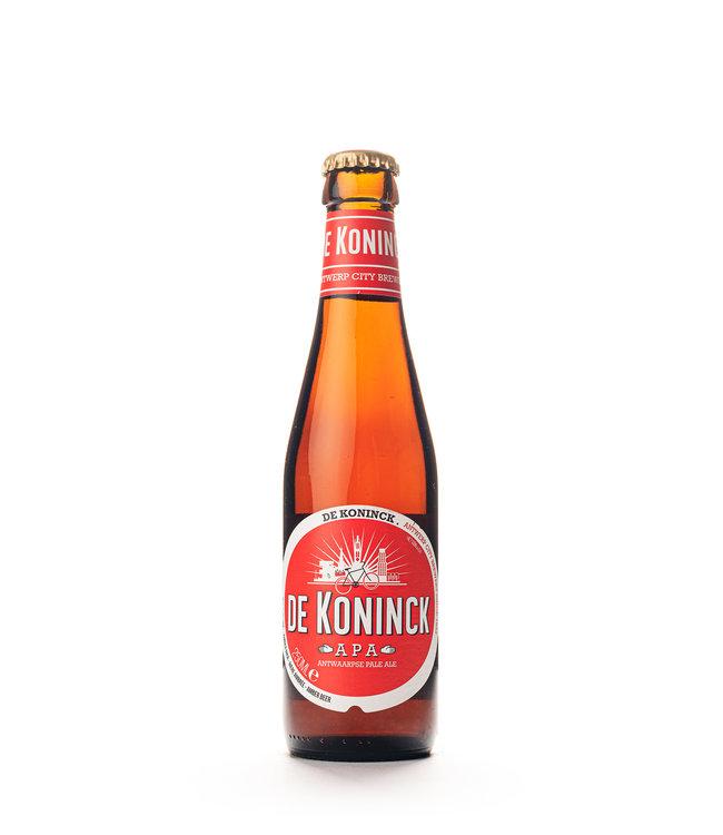 """Brouwerij De Koninck De Koninck APA """"Bolleke"""""""