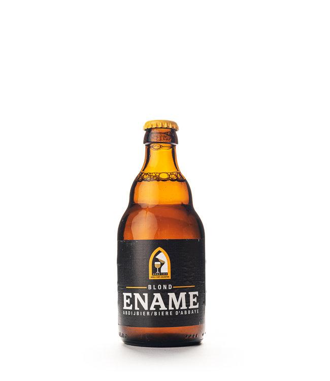 Brouwerij Roman Ename Blond