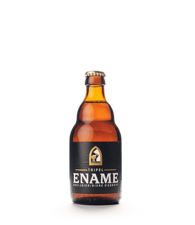 Brouwerij Roman Ename Triple