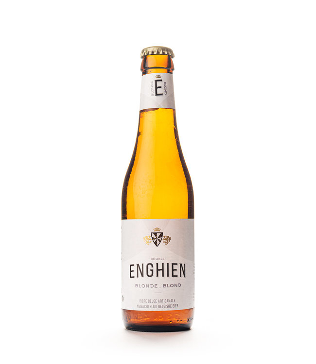 Brasserie de Silly Double Enghien Blond