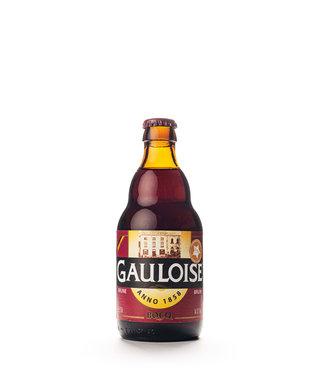 Brasserie du Bocq Gauloise Brown