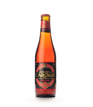 Brouwerij Het Anker Gouden Carolus Ambrio