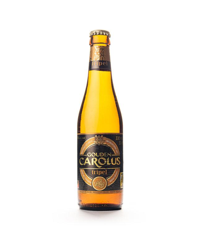 Brouwerij Het Anker Gouden Carolus Triple