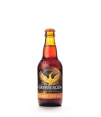 Brouwerij Alken-Maes Grimbergen Dubbel