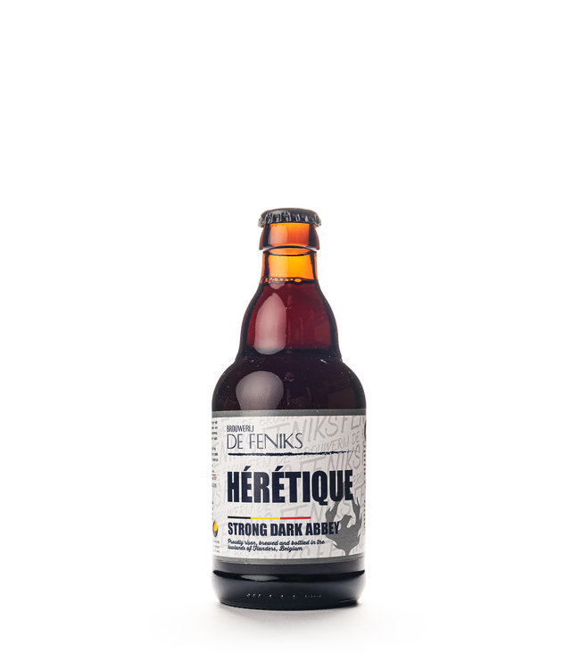 Brouwerij Feniks Hérétique Strong Dark