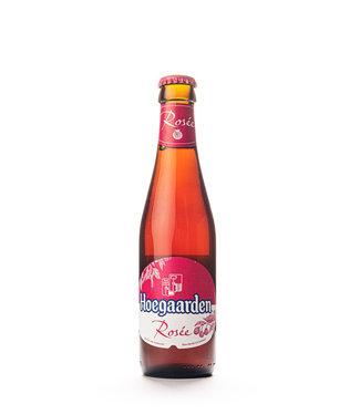 Brouwerij Hoegaarden Hoegaarden Rosée