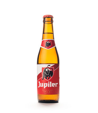 Brouwerij AB Inbev Jupiler