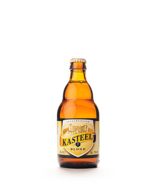 Brouwerij Van Honsebrouck Kasteelbier Blond