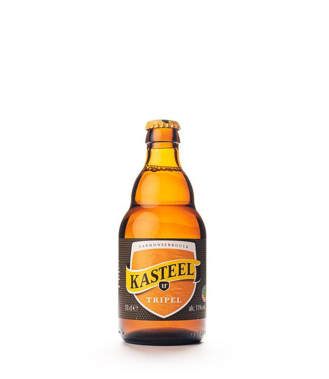 Brouwerij Van Honsebrouck Kasteelbier Tripel