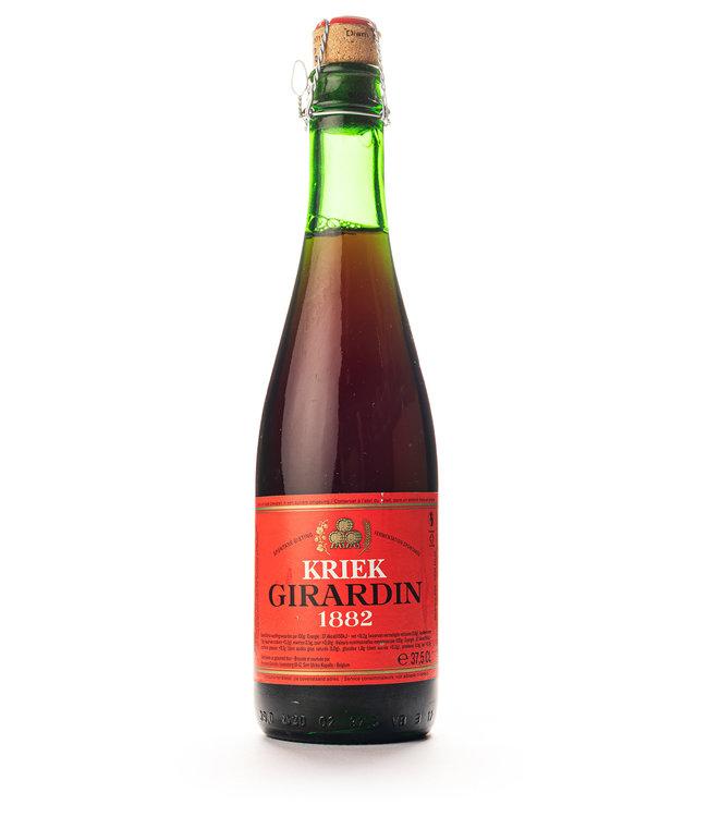 Brouwerij Girardin Kriek Girardin 1882