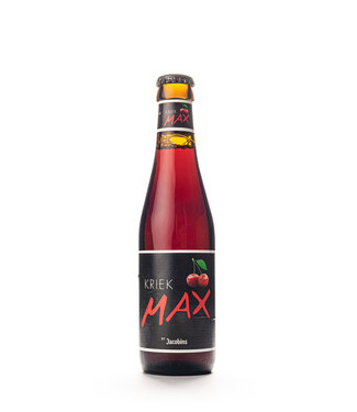 Brouwerij Omer Vander Ghinste  Kriek Max