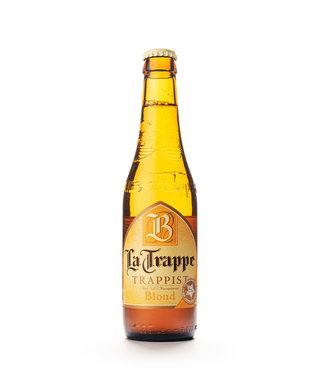 Brouwerij De Koningshoeven La Trappe Trappist Blond