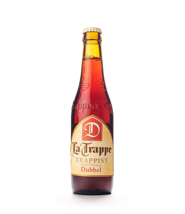 Brouwerij De Koningshoeven La Trappe Trappist Dubbel