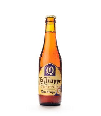 Brouwerij De Koningshoeven La Trappe Trappist Quadrupel