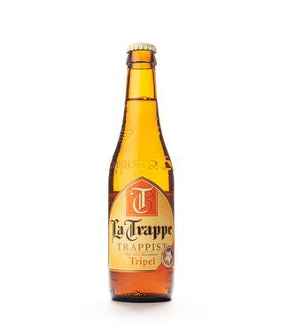 Brouwerij De Koningshoeven La Trappe Trappist Tripel
