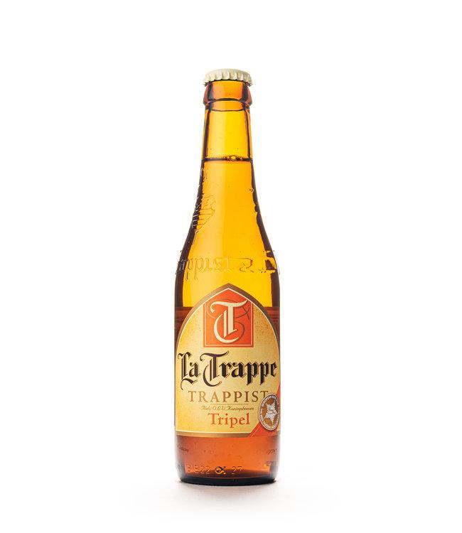 Brouwerij De Koningshoeven La Trappe Trappist Triple