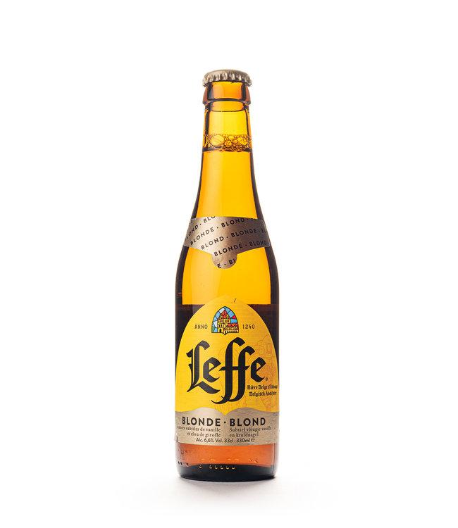 Brouwerij AB Inbev Leffe Blond