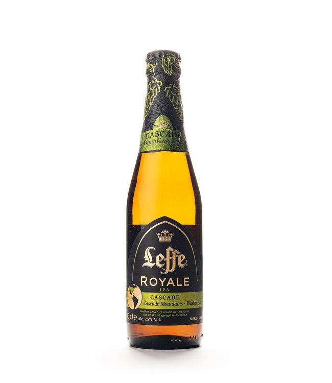 Brouwerij AB Inbev Leffe Royale Cascade IPA
