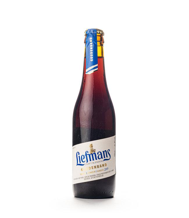 Brouwerij Liefmans Liefmans Goudenband