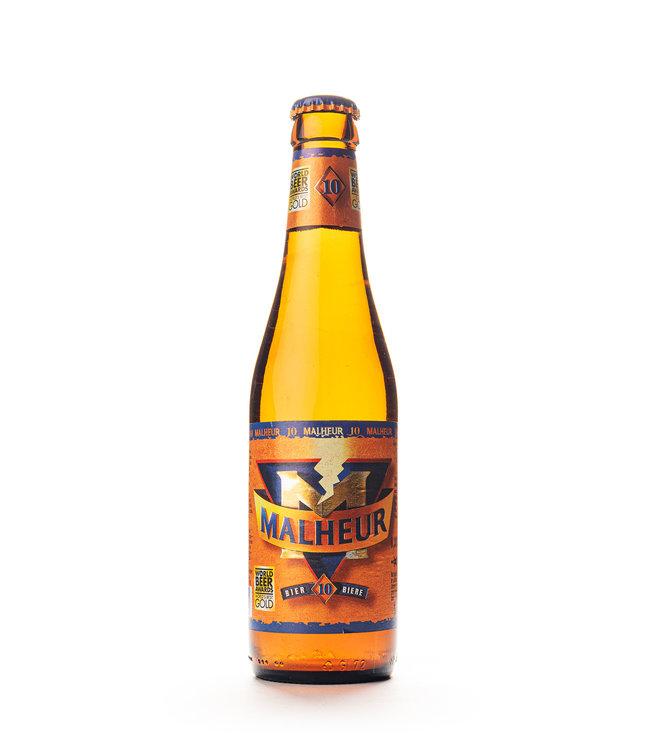 Brouwerij De Landtsheer Malheur 10°